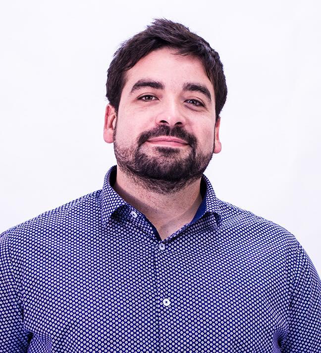 Chris Delgado Verdugo